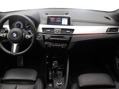 Occasion Lease BMW X1 (13)