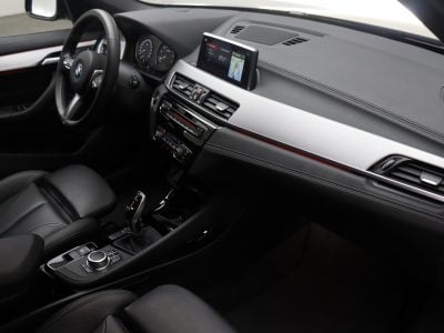 Occasion Lease BMW X1 (15)