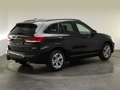 Occasion Lease BMW X1 (2)