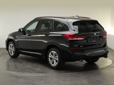 Occasion Lease BMW X1 (5)