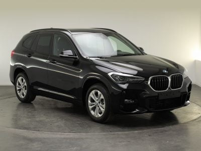 Occasion Lease BMW X1 (6)
