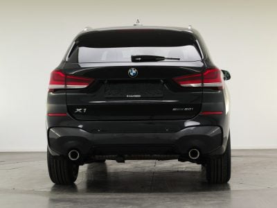 Occasion Lease BMW X1 (8)