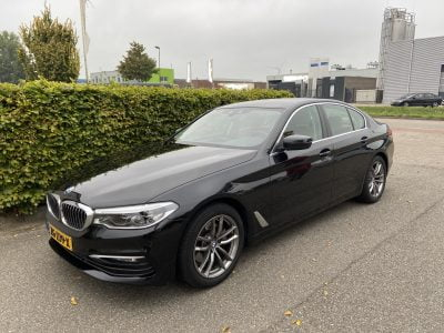 BMW 5-Serie Occasion Lease (1)