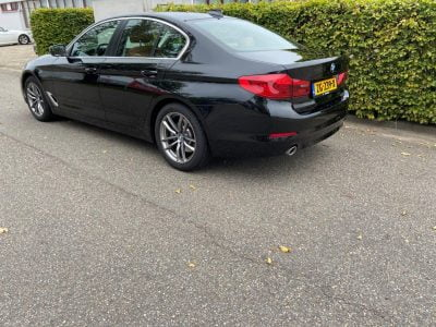 BMW 5-Serie Occasion Lease (2)