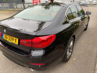 BMW 5-Serie Occasion Lease (3)