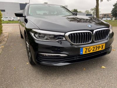 BMW 5-Serie Occasion Lease (4)