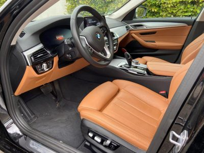 BMW 5-Serie Occasion Lease (5)