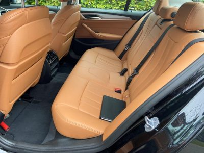 BMW 5-Serie Occasion Lease (6)