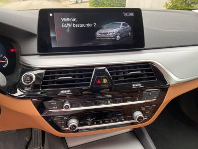 BMW 5-Serie Occasion Lease (8)
