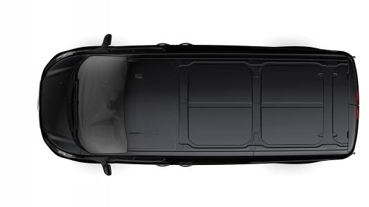 Ford Transit Custom Dubbele Cabine leasen (7)