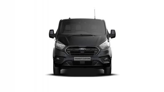 Ford Transit Custom Dubbele Cabine leasen (9)