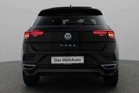 Occasion Lease Volkswagen T-Roc (12)