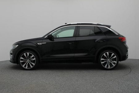 Occasion Lease Volkswagen T-Roc (13)