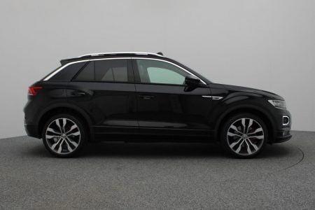 Occasion Lease Volkswagen T-Roc (14)