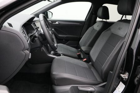 Occasion Lease Volkswagen T-Roc (15)