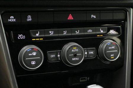 Occasion Lease Volkswagen T-Roc (18)