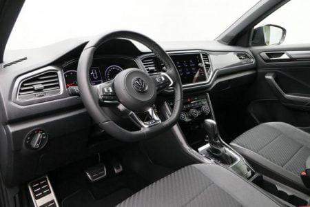 Occasion Lease Volkswagen T-Roc (2)