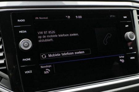 Occasion Lease Volkswagen T-Roc (21)