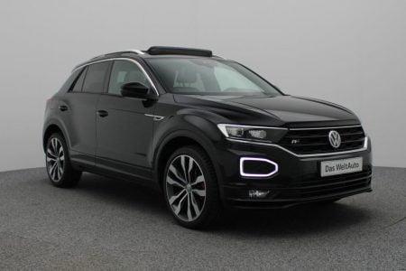 Occasion Lease Volkswagen T-Roc (22)