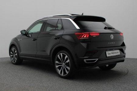 Occasion Lease Volkswagen T-Roc (23)