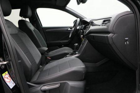Occasion Lease Volkswagen T-Roc (24)