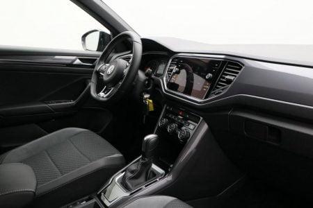 Occasion Lease Volkswagen T-Roc (25)