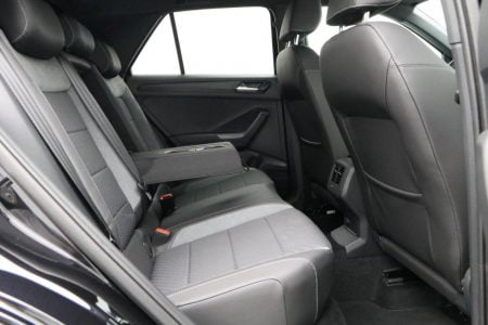 Occasion Lease Volkswagen T-Roc (26)