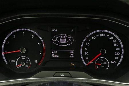 Occasion Lease Volkswagen T-Roc (3)