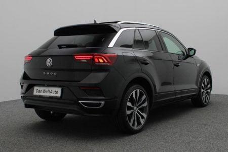 Occasion Lease Volkswagen T-Roc (4)
