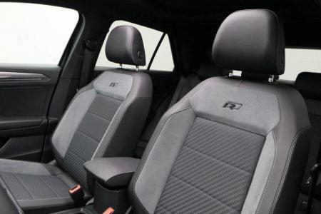 Occasion Lease Volkswagen T-Roc (8)