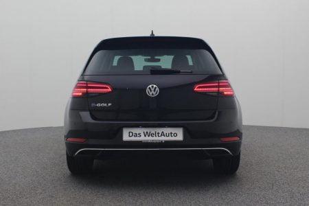 Occasion Lease Volkswagen e-Golf (10)