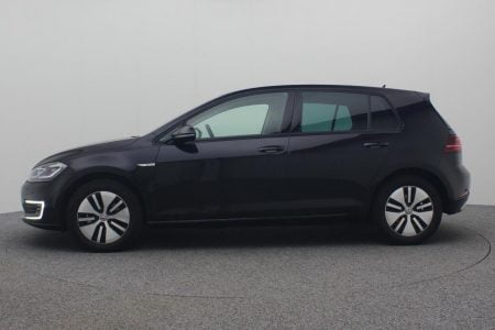 Occasion Lease Volkswagen e-Golf (11)
