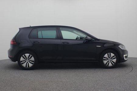 Occasion Lease Volkswagen e-Golf (12)