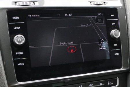 Occasion Lease Volkswagen e-Golf (15)