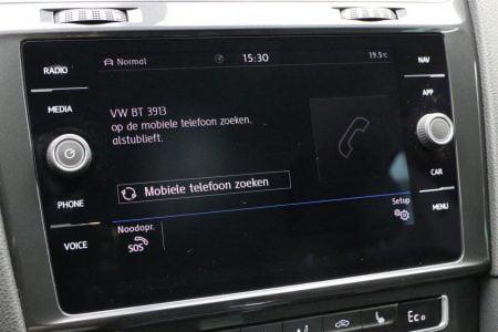 Occasion Lease Volkswagen e-Golf (17)