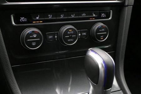 Occasion Lease Volkswagen e-Golf (18)