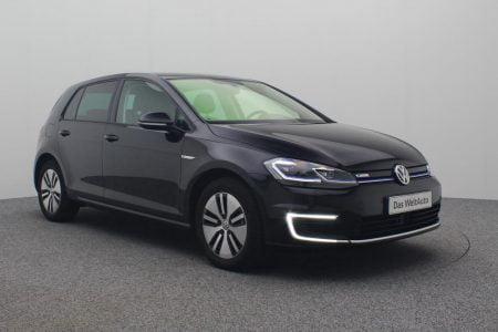 Occasion Lease Volkswagen e-Golf (19)