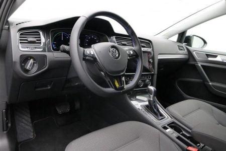 Occasion Lease Volkswagen e-Golf (2)
