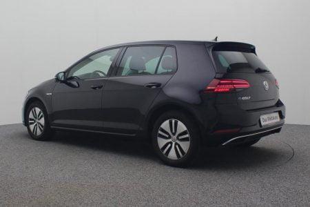 Occasion Lease Volkswagen e-Golf (20)