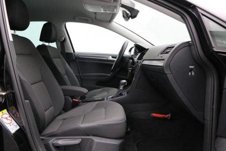 Occasion Lease Volkswagen e-Golf (21)