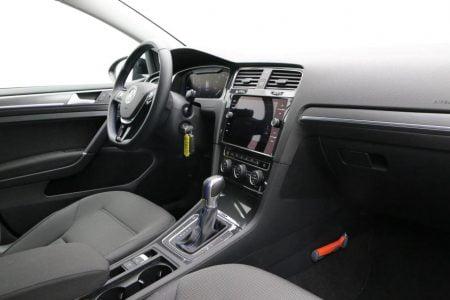 Occasion Lease Volkswagen e-Golf (22)