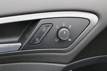 Occasion Lease Volkswagen e-Golf (24)