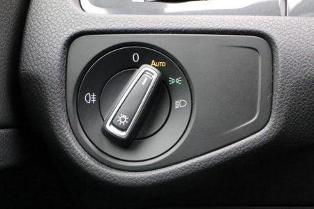 Occasion Lease Volkswagen e-Golf (25)
