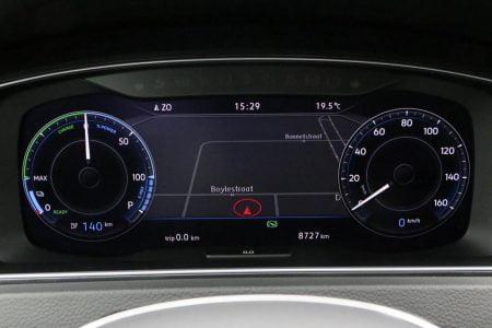 Occasion Lease Volkswagen e-Golf (3)