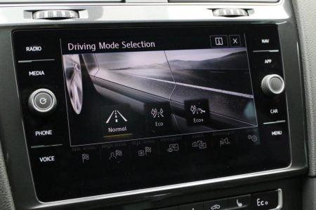 Occasion Lease Volkswagen e-Golf (5)