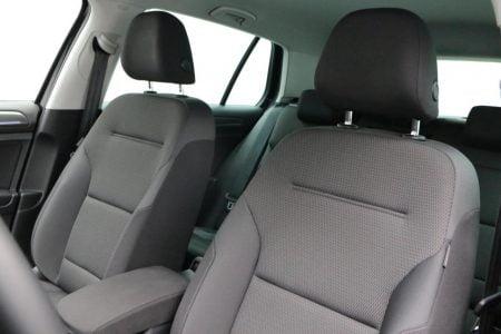 Occasion Lease Volkswagen e-Golf (7)