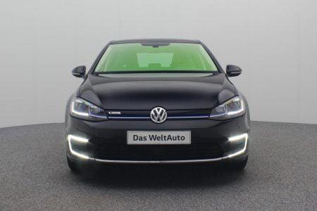 Occasion Lease Volkswagen e-Golf (9)