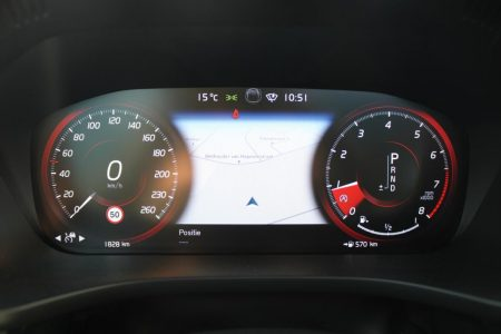 Occasion Lease Volvo XC60 (11)