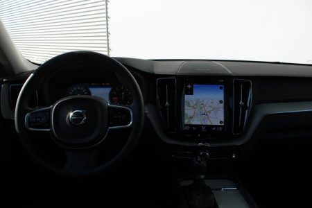 Occasion Lease Volvo XC60 (29)