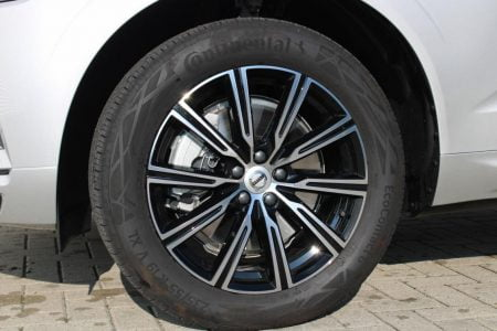 Occasion Lease Volvo XC60 (6)